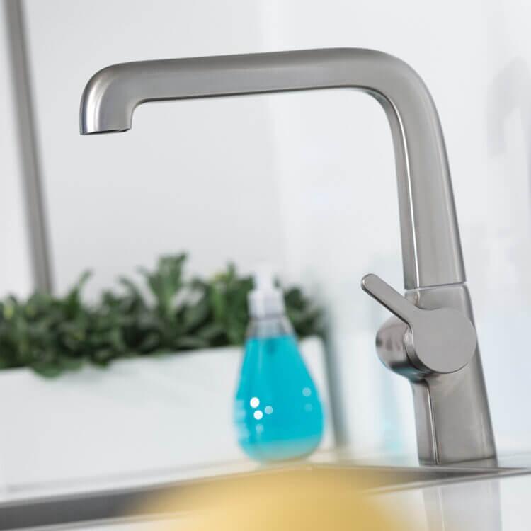 Kitchen Work Zones: Creating Your Kitchen Clean-Up Zone