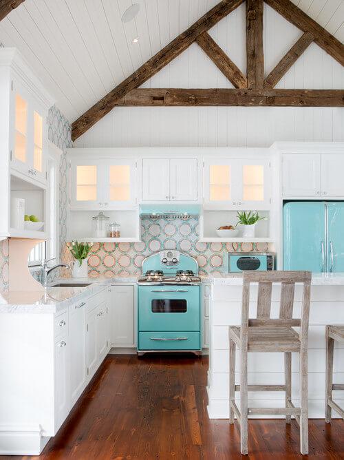 Kitchen design by Karr Bick Kitchen and Bath.
