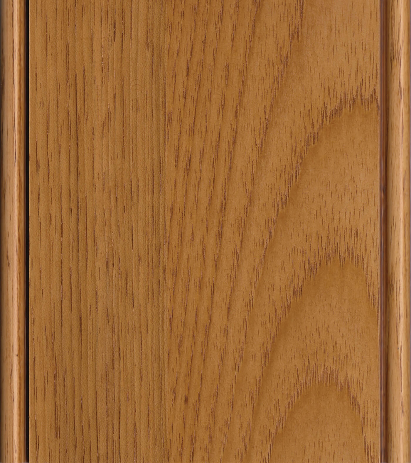 Butternut Stain on Hickory or Rustic Hickory